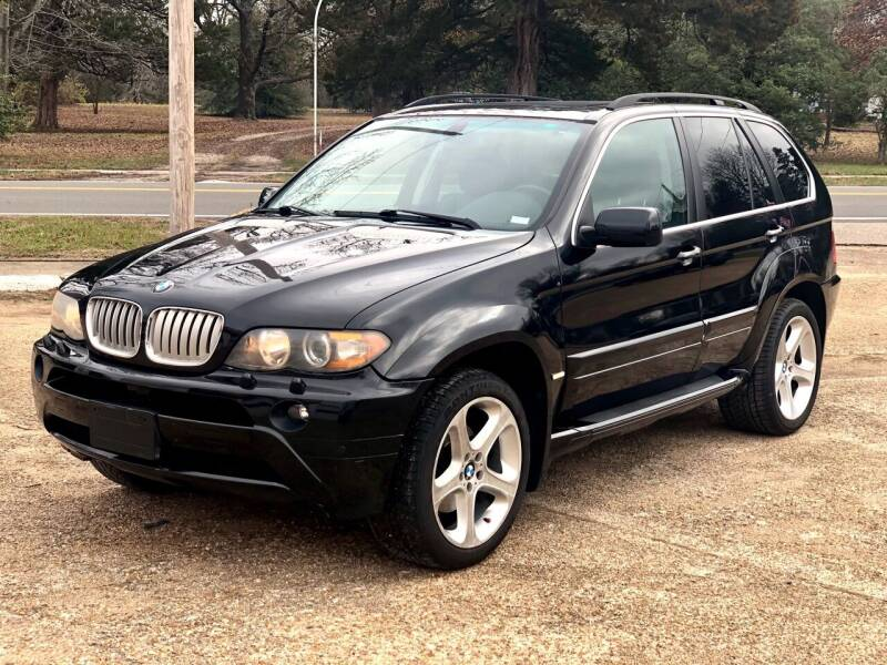 2005 BMW X5 for sale at Torque Motorsports in Rolla MO