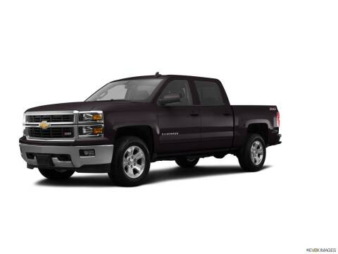 2015 Chevrolet Silverado 1500 for sale at FRED FREDERICK CHRYSLER, DODGE, JEEP, RAM, EASTON in Easton MD