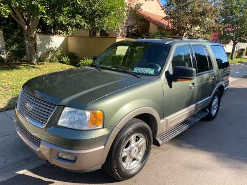 2003 Ford Expedition for sale at Paykan Auto Sales Inc in San Diego CA
