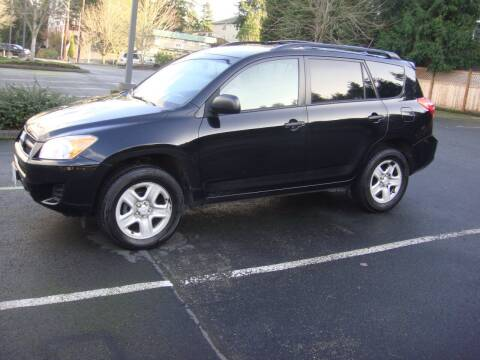 2011 Toyota RAV4 for sale at Western Auto Brokers in Lynnwood WA
