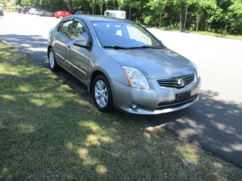 2012 Nissan Sentra for sale in Woburn, MA
