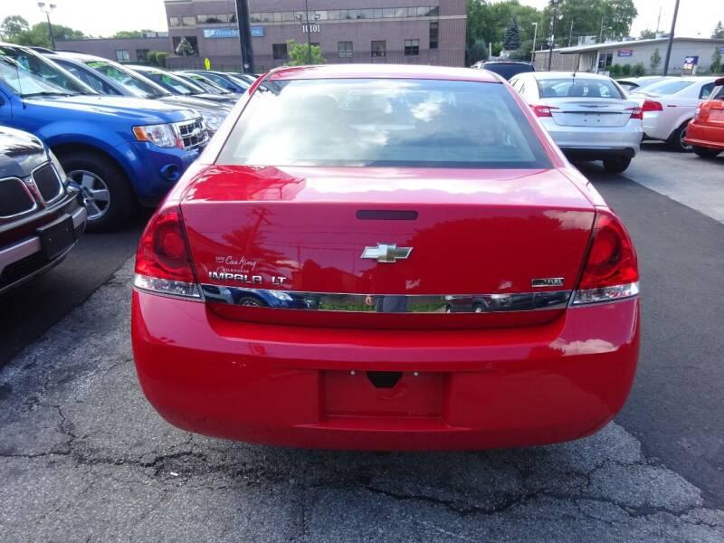2009 Chevrolet Impala LT 4dr Sedan - West Allis WI