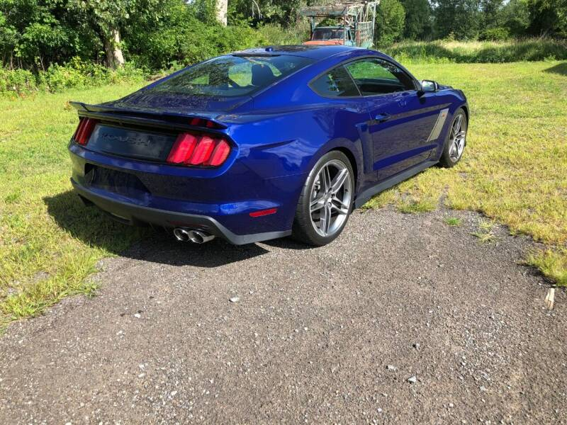 2015 Ford Mustang GT Premium 2dr Fastback - West Seneca NY