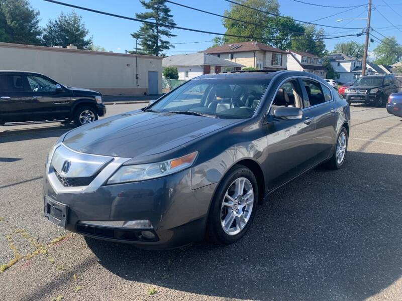 2009 Acura TL for sale at Jerusalem Auto Inc in North Merrick NY