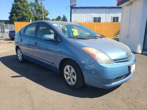 2009 Toyota Prius for sale at Universal Auto Sales in Salem OR