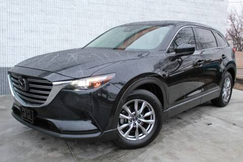 2019 Mazda CX-9 for sale at ALIC MOTORS in Boise ID