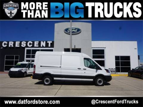 2019 Ford Transit Cargo for sale at Crescent Ford in Harahan LA