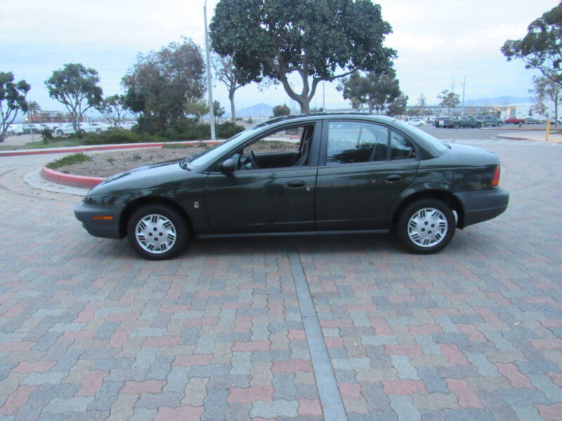 1999 Saturn S-Series for sale in National City, CA