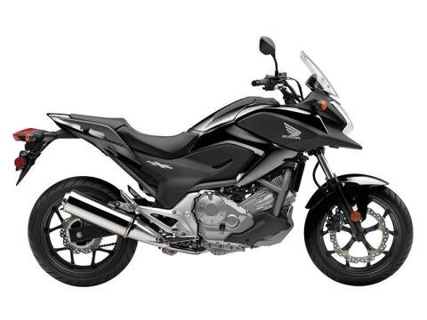2014 Honda NC700X® DCT ABS for sale at Powersports of Palm Beach in Hollywood FL