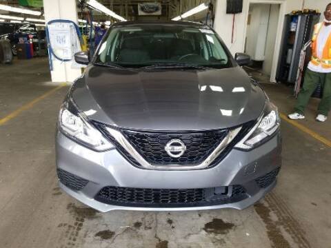 2018 Nissan Sentra for sale at Car Nation in Aberdeen MD