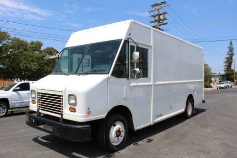 2014 Freightliner FS65 Chassis for sale at CA Lease Returns in Livermore CA