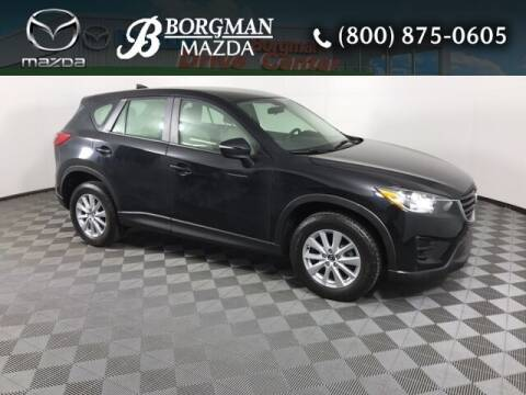 2016 Mazda CX-5 for sale at BORGMAN OF HOLLAND LLC in Holland MI