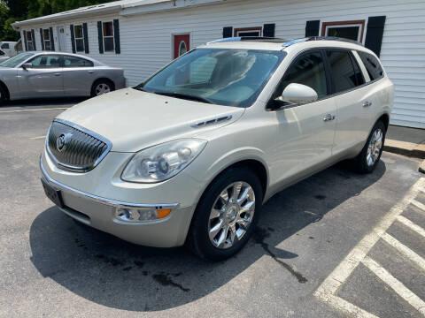 2011 Buick Enclave for sale at NextGen Motors Inc in Mount Juliet TN