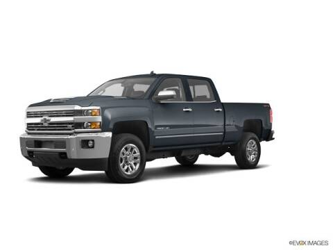 2019 Chevrolet Silverado 2500HD for sale at Meyer Motors in Plymouth WI