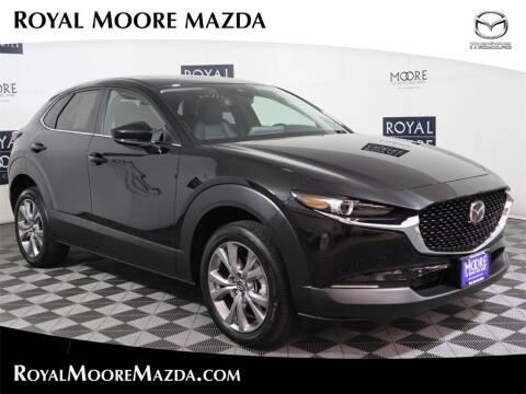 2021 Mazda CX-30 for sale at Royal Moore Custom Finance in Hillsboro OR