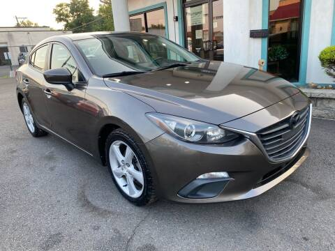 2015 Mazda MAZDA3 for sale at Autopike in Levittown PA