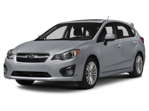 2014 Subaru Impreza for sale at Hi-Lo Auto Sales in Frederick MD