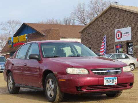 2005 Chevrolet Classic for sale at Big Man Motors in Farmington MN
