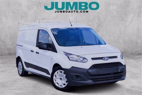 2016 Ford Transit Connect Cargo for sale at JumboAutoGroup.com in Hollywood FL
