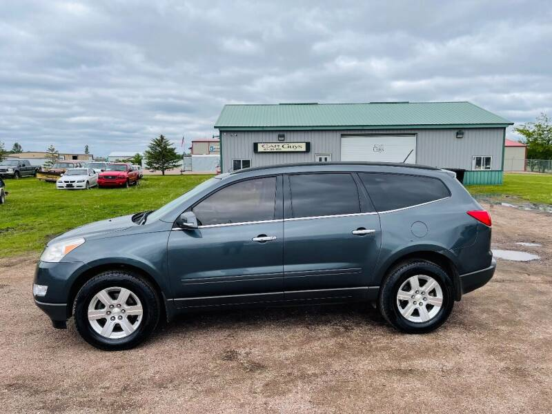 2010 Chevrolet Traverse for sale at Car Guys Autos in Tea SD