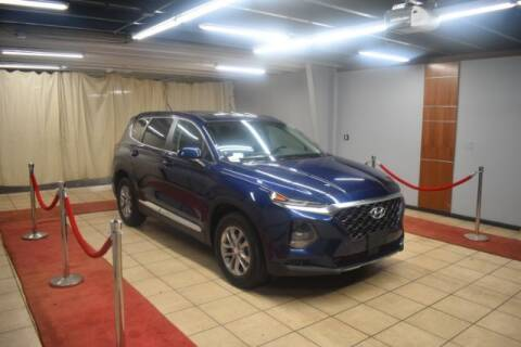 2019 Hyundai Santa Fe for sale at Adams Auto Group Inc. in Charlotte NC