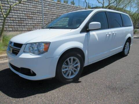 2018 Dodge Grand Caravan for sale at AUTO HOUSE TEMPE in Tempe AZ