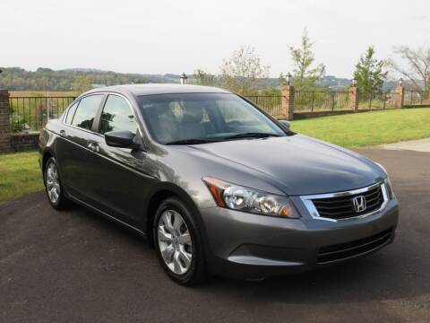 2008 Honda Accord for sale at Sevierville Autobrokers LLC in Sevierville TN
