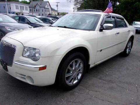 2008 Chrysler 300 for sale at Top Line Import of Methuen in Methuen MA