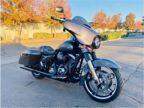 2014 Harley Davidson Street Glide Special for sale at KARS R US in Modesto CA