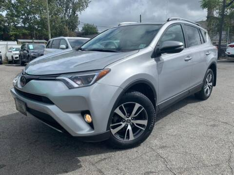 2018 Toyota RAV4 for sale at EUROPEAN AUTO EXPO in Lodi NJ