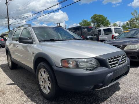 2004 Volvo XC70 for sale at Alpina Imports in Essex MD