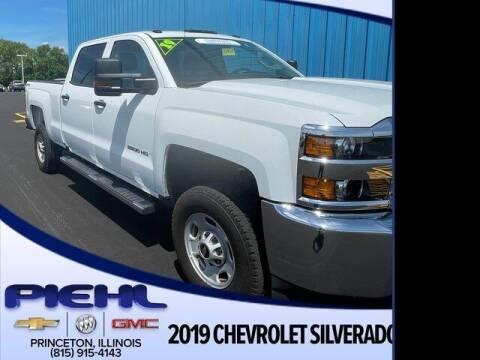 2019 Chevrolet Silverado 2500HD for sale at Piehl Motors - PIEHL Chevrolet Buick Cadillac in Princeton IL