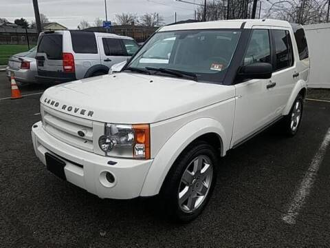 2009 Land Rover LR3 for sale at Cj king of car loans/JJ's Best Auto Sales in Troy MI