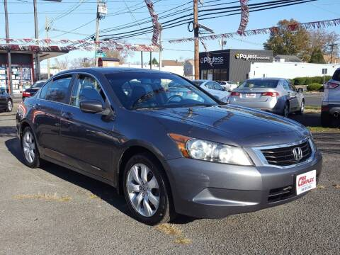 2010 Honda Accord for sale at Car Complex in Linden NJ