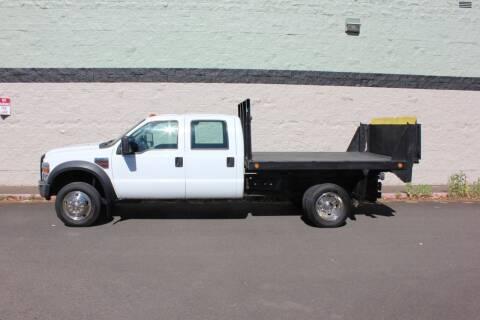 2008 Ford F-450 Super Duty for sale at Al Hutchinson Auto Center in Corvallis OR