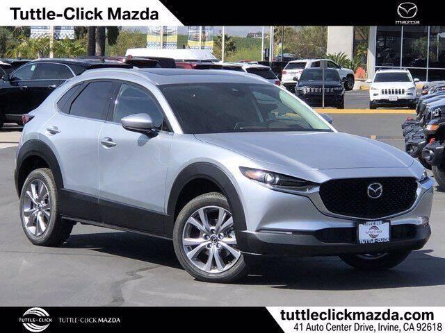2021 Mazda CX-30 for sale in Irvine, CA