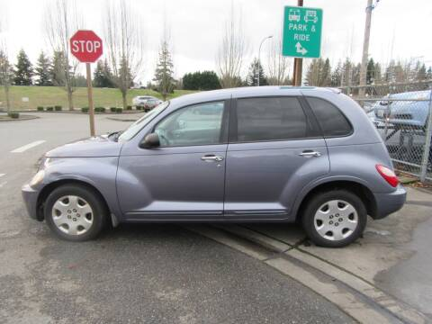 2007 Chrysler PT Cruiser for sale at Car Link Auto Sales LLC in Marysville WA