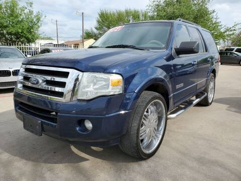 2008 Ford Expedition for sale at Star Autogroup, LLC in Grand Prairie TX