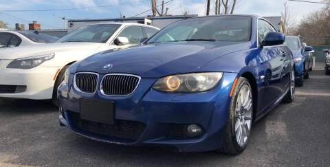 2010 BMW 3 Series for sale at OFIER AUTO SALES in Freeport NY