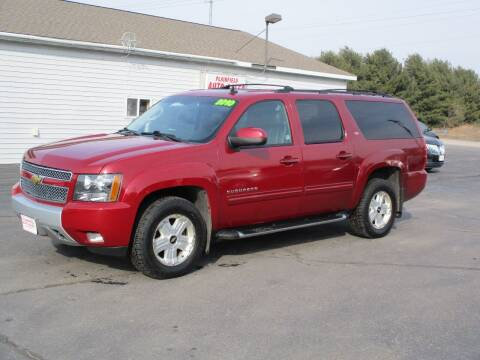 2010 Chevrolet Suburban for sale at Plainfield Auto Sales, LLC in Plainfield WI