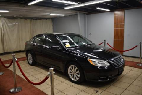 2013 Chrysler 200 for sale at Adams Auto Group Inc. in Charlotte NC