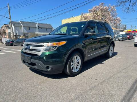 2013 Ford Explorer for sale at Kapos Auto, Inc. in Ridgewood, Queens NY