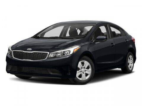 2017 Kia Forte for sale at J T Auto Group in Sanford NC