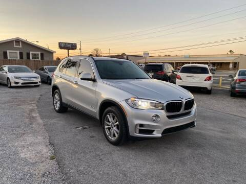 2015 BMW X5 for sale at Lucky Motors in Panama City FL
