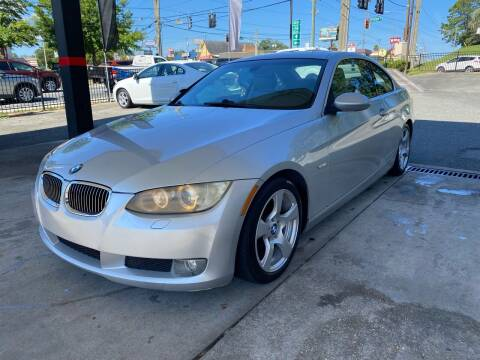 2009 BMW 3 Series for sale at Michael's Imports in Tallahassee FL