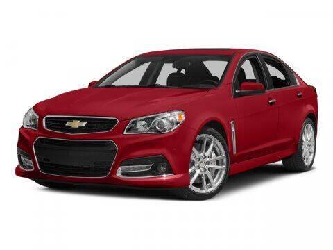 2015 Chevrolet SS for sale in Corona, CA