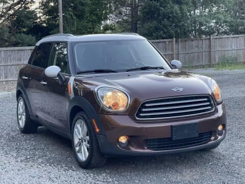 2014 MINI Countryman for sale at Prize Auto in Alexandria VA