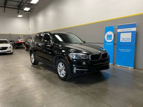 2015 BMW X5 for sale at Loudoun Motors in Sterling VA