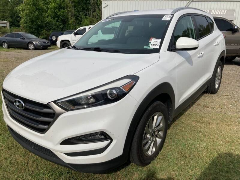 2016 Hyundai Tucson for sale at Arkansas Car Pros in Cabot AR