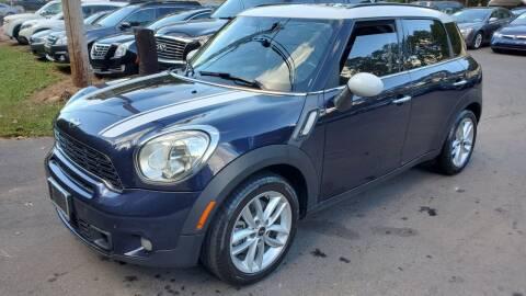 2014 MINI Countryman for sale at GA Auto IMPORTS  LLC in Buford GA